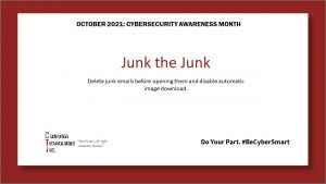 Junk the Junk